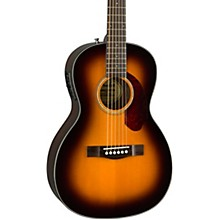 Open BoxFender Classic Design Series CP-140SE Parlor Acoustic-Electric Guitar