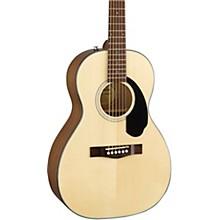 Classic Design Series CP-60S Parlor Acoustic Guitar Natural