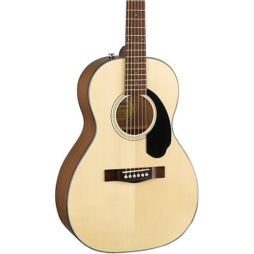 Fender Classic Design Series CP-60S Parlor Acoustic Guitar
