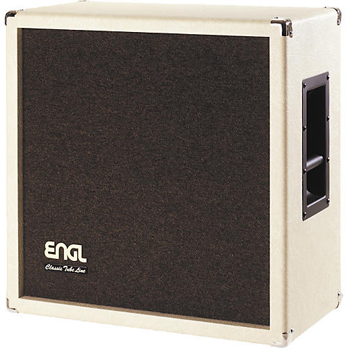 Engl Classic E410C 4x10 Guitar Speaker Cabinet 100W
