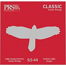 PRS Classic Electric Guitar Strings, Custom Light (.095-.044)