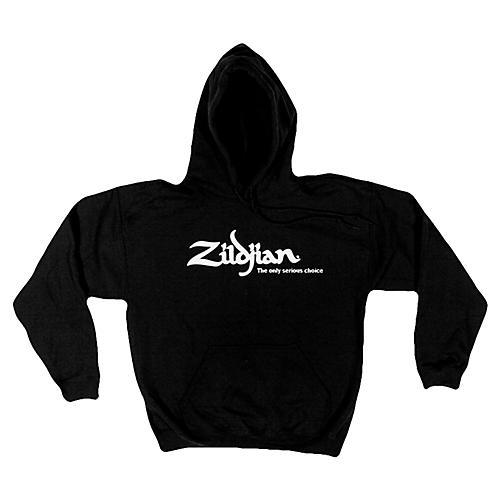 Zildjian Classic Hoodie The Only Serious Choice