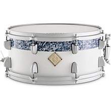 Classic Hybrid Maple Snare Drum 14 x 6.5 in. Marble Apex