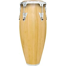 Classic II Series Conga with Chrome Hardware 11 in. Quinto Natural
