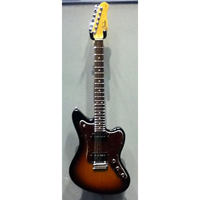 Suhr Classic JM Solid Body Electric Guitar