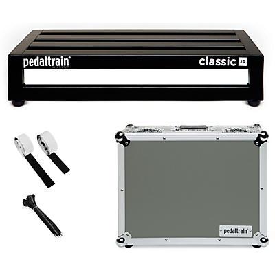 Pedaltrain Classic JR. Pedalboard