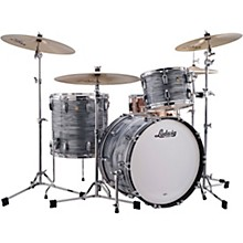 Open Box Ludwig Classic Maple 3-Piece Fab Shell Pack with 22 in. Bass Drum