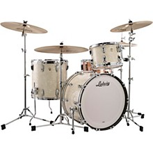 Classic Maple 3-Piece Fab Shell Pack with 22 in. Bass Drum Vintage Marine Pearl