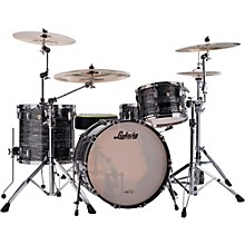 Open Box Ludwig Classic Maple 3-Piece Shell Pack