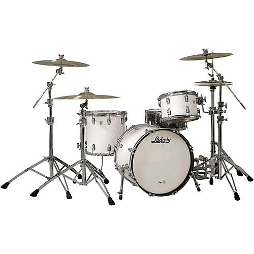 Ludwig Classic Maple 3-Piece Shell Pack with 20
