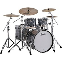 Classic Maple 4-Piece Mod Shell Pack with 22