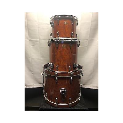 Ludwig Classic Maple Exotic Drum Kit