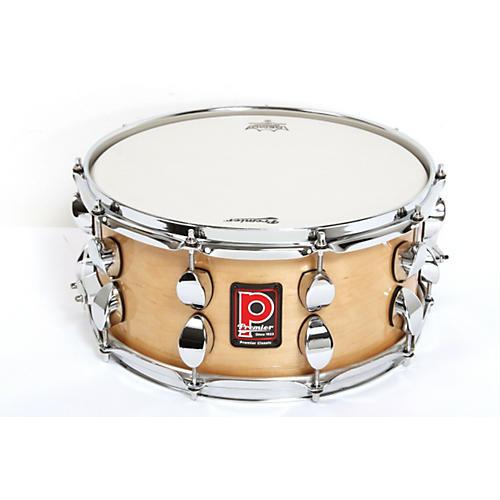 Premier Classic Maple Snare Drum