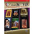 Alfred Classic Movie Instrumental Solos Trumpet Play Along Book/CD thumbnail