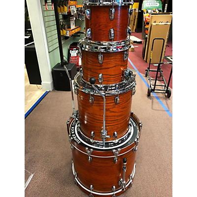Ludwig Classic Oak Drum Kit