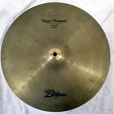 Zildjian Classic Orchestral Selection Cymbal