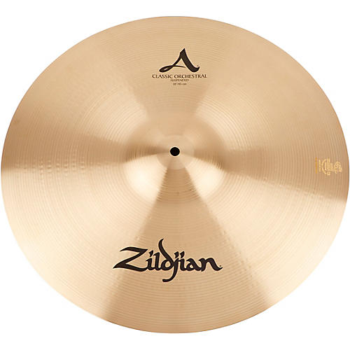 Zildjian Classic Orchestral Selection Suspended Cymbal