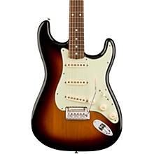 Classic Player '60s Stratocaster Pau Ferro Fingerboard 3-Color Sunburst
