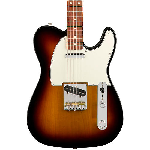fender classic player baja 39 60s telecaster pau ferro. Black Bedroom Furniture Sets. Home Design Ideas