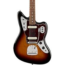 Classic Player Jaguar Special Pau Ferro Fingerboard 3-Color Sunburst