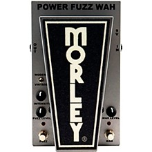 Morley Classic Power Fuzz Wah
