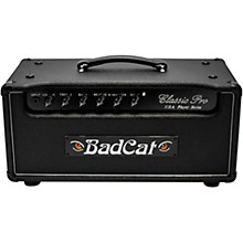 Open Box Bad Cat Classic Pro 20R USA Player Series 20W Guitar Amp Head