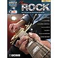 Hal Leonard Classic Rock Guitar Play-Along Volume 1 (Boss eBand Custom Book with USB Stick) thumbnail
