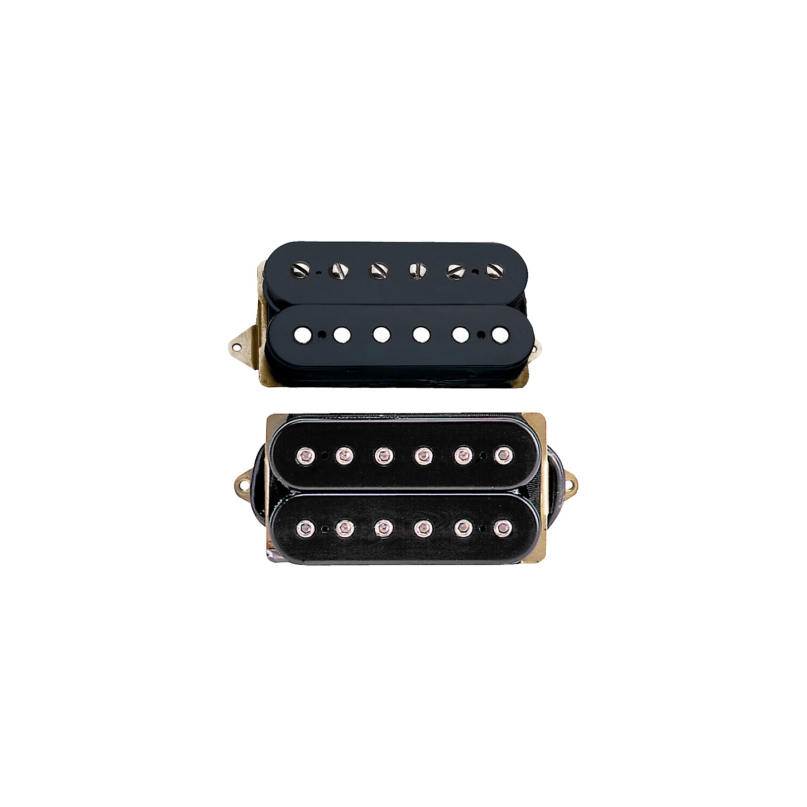DiMarzio Classic Rock Humbucker Set
