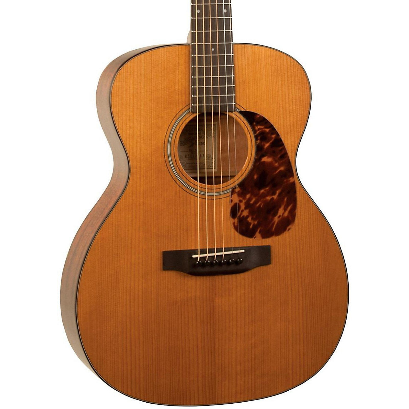 Recording King Classic Series 000 Torrefied Adirondack Spruce Top Acoustic Guitar