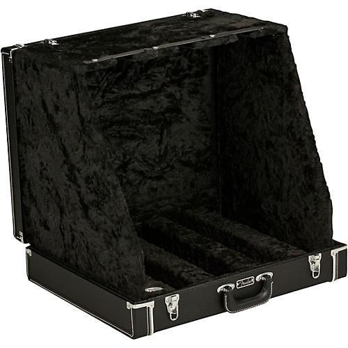 Fender Classic Series 3 Guitar Case Stand Black