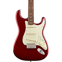 Fender Classic Series '60s Stratocaster with Pau Ferro Fingerboard and Gig Bag