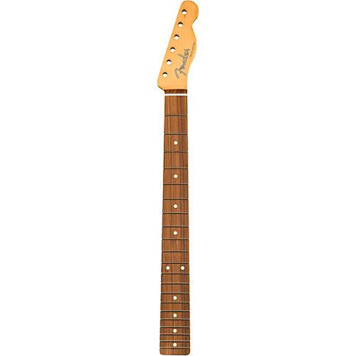 Fender Classic Series '60s Telecaster Neck with Pau Ferro Fingerboard