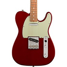 Classic Series '60s Telecaster Pau Ferro Fingerboard Electric Guitar Candy Apple Red