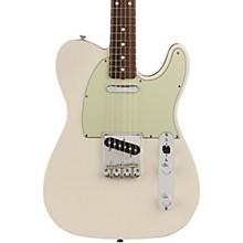 Classic Series '60s Telecaster Pau Ferro Fingerboard Electric Guitar Olympic White