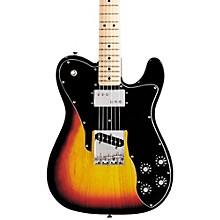Fender Classic Series '72 Telecaster Custom Electric Guitar