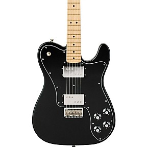 38cff248cdb Fender Classic Series '72 Telecaster Deluxe Electric Guitar   Musician's  Friend