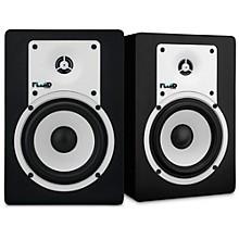 "Open BoxFluid Audio Classic Series C5 5"" Powered Studio Monitor (Pair)"