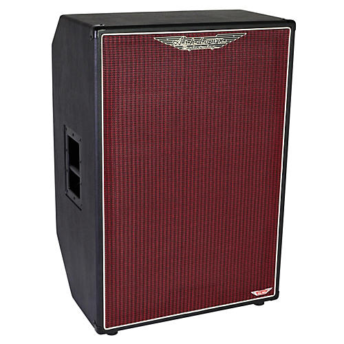 Ashdown Classic Series CL-610 Tiltback Bass Cab