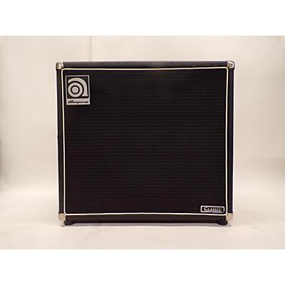 Ampeg Classic Series SVT-15EN Bass Cabinet