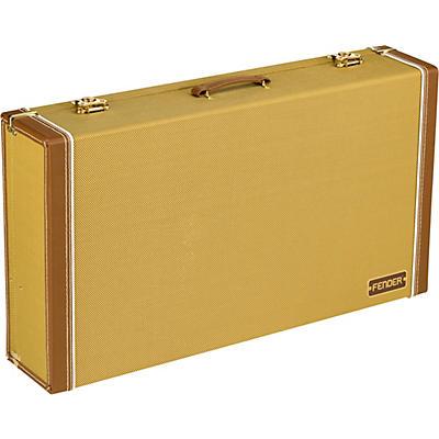 Fender Classic Series Tweed Pedalboard Case, Large