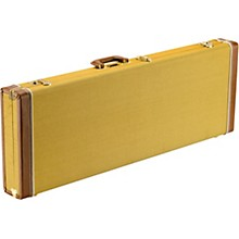 Fender Classic Series Wood Strat/Tele Case