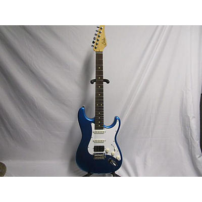 Suhr Classic Solid Body Electric Guitar
