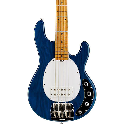 Ernie Ball Music Man Classic Stingray 5 5-String Electric Bass Guitar