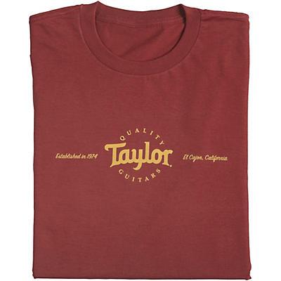 Taylor Classic Tee