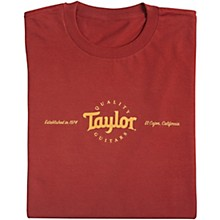 Taylor Classic Tee