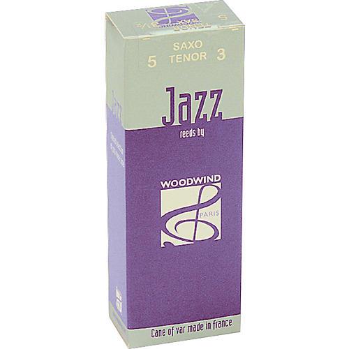 Woodwind Paris Classic Tenor Saxophone Reeds