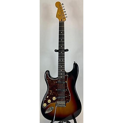 Squier Classic Vibe 1960S Stratocaster Left Handed Electric Guitar