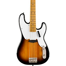 Squier Classic Vibe '50s Precision Bass Maple Fingerboard