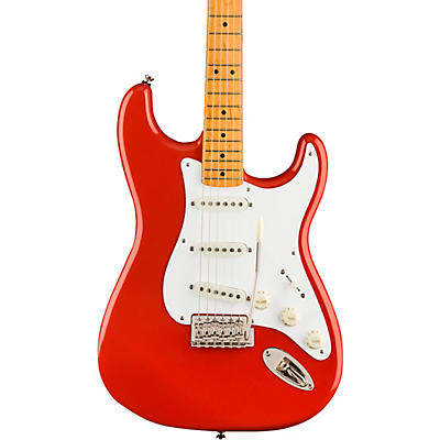 Squier Classic Vibe '50s Stratocaster® Maple Fingerboard Electric Guitar