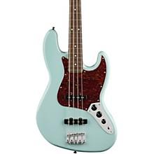 Classic Vibe '60s Jazz Bass Daphne Blue